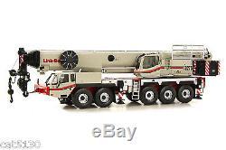 Link Belt ATC3275 All Terrain Crane 1/50 Tonkin Brand New
