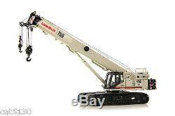 Link Belt TCC750 Crawler Crane 1/50 Tonkin Brand New