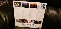 Lost In Translation Soundtrack Vinyl, RSD, OOP, BRAND NEW, SEALED! COLORED VINYL