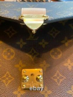 Louis Vuitton POCHETTE METIS LIMITED EDITION BRAND NEW