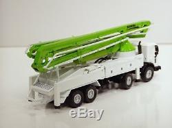 Mack S46SX Schwing Concrete Pump Truck 1/50 Brand New