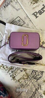 Marc Jacobs The Snapshot Crossbody Bag Brand New, Authentic