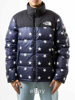 Mens Limited Edition North Face IC Nuptse, Small, Brand New, With Tags, Unworn