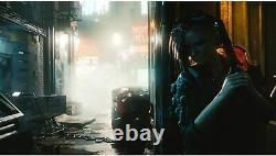 Microsoft Xbox One X Cyberpunk 2077 Limited Edition Bundle-1TB (BRAND NEW!)