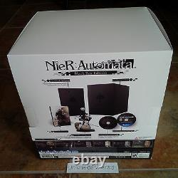 NieR Automata Black Box Edition Limited Collector's Edition Brand New Sealed