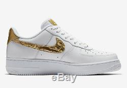 Nike Air Force 1 Cr7 Ronaldo Limited Edition Brand New In Box Uk Sizes 10, 11