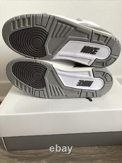 Nike Air Jordan 3 A Ma Maniere AMM Size 9.5With 8M DH3434-110 Brand New