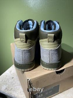 Nike Dunk Hi Coraline US Mens 8.5 Rare Limited Edition Brand New Withbox