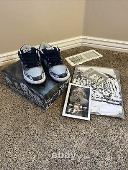 Nike Dunk SB Kito Wares Catacombs V2. Size 11. BRAND NEW DS
