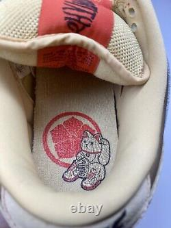 Nike Dunk SB Low Money Cat 2007 Limited Size 11 Deadstock/Brand New