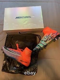 Nike Mercurial Superfly V Limited Edition RARE EA Sports FG Brand New 1354/1500