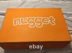 Nugget Comfort Kids Couch DEWDROP COVER SET LIMITED EDITION BRAND NEW IN HAND