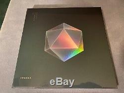 Odesza A Moment Apart Deluxe Vinyl Box Set /1000 Brand New Sealed