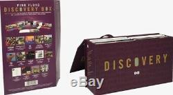 PINK FLOYD Discovery 14 Studio Albums 16 CD BRAND NEW GIFT BOX SET EMI RRP $400
