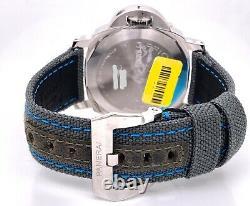 Panerai Luminor Base Logo PAM 774 Steel 44mm Men's Watch Pam00774 Brand New