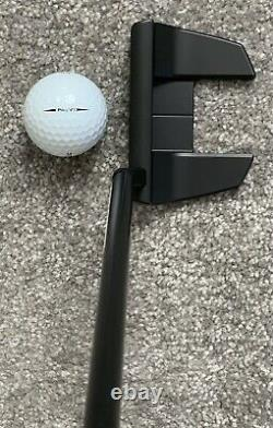 Ping PRIME TYNE 4 PLD Black Out 35 RH Mallet Putter Brand New LIMITED EDITION