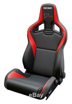 Recaro Sportster Cs Seats, Nurburgring Edition, Limited Edition, Brand New
