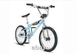 SE Bikes STR-1 QUADANGLE 20 2020 Brand New Limited Edition-Prebuilt no box