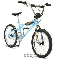 SE Bikes STR-1 QUADANGLE 20 2020 Brand New in Box Limited Edition