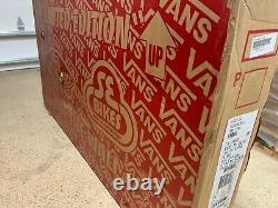 SE Bikes Vans Big Ripper 29 Limited Edition Brand New in the Box