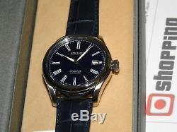 Seiko Presage Blue Enamel SARX053 Japan Domestic Version (BRAND NEW 100%)