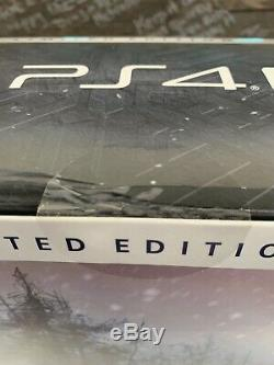 Sony PS4 Pro 1TB Limited Edition God of War Bundle, CUH-7115B, Sealed Brand New