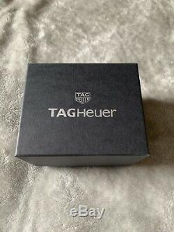 Tag Heuer Alec Monopoly F1 Limited Edition Mens Watch Brand New