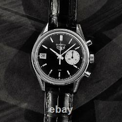 Tag Heuer x Hodinkee Carrera Dato Limited Edition Brand New