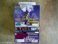 The Legend of Zelda Majora's Mask Limited Edition Nintendo 3DS Brand New Sealed
