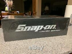 Traxxas Snap-on Limited Edition Factory Five 35 Hot Rod Truck Brand New