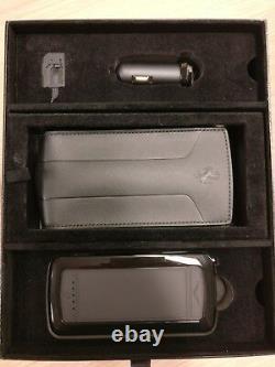 Vertu Ti Ferrari Limited Edition Mobile Phone 100% ORIGINAL Brand NEW in BOX