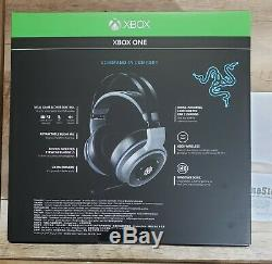 Xbox One X Gears of War 5 limited edition Complete Bundle all brand new never FS