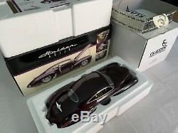 118 Classique Carlectables Holden Efijy Marque Nouveau Dans La Boîte