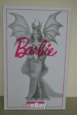 2020 Signature Mythique Muse Dragon Empress Barbie Toute Nouvelle Version En Shipper