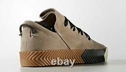 Adidas Alexander Wang X Aw Skate By8910 Édition Limitée Flambant Neuf Avec Boîte