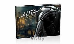 Alita Battle Angel Edition Collector Limited Ed (4k Ultra Hd/3d/blu-ray/digital)