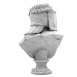 Art Sculpture Patriot Par Abell Octovan Limited Edition Brand New