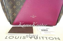 Authentique Tout Nouveau Louis Vuitton Kimono MM Monogram Sac Sac À Main Sac À Main