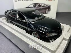 Autoart 118 Holden Hsv Y Série Gts Phantom Noir Avec Coa Neuf Rare