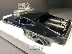 Autoart 118 Mad Max 2 Road Warrior Interceptor Version Améliorée Brand New-rare