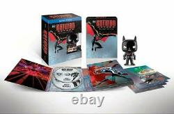 Batman Beyond The Complete Series Deluxe Edition Limitée (blu-ray + Digital)