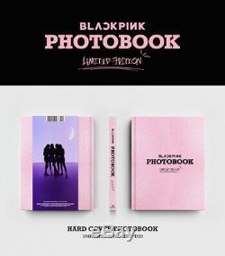 Blackpink Limitée Ed Photobook Kpop Brand New Sealed + Livraison Gratuite Dans Le Monde Entier