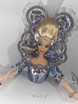 Bob Mackie Madame Du Barbie Doll 17934 (marque Newithaucune Case/description)