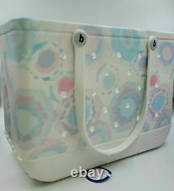 Bogg Bag Original Tie Dye Print Grande Marque Nwt Nouveau