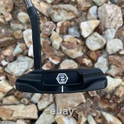 Brand New Bettinardi Bb1-ln Limited Edition Putter Avec Headcover