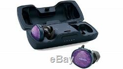 Brand New Bose Soundsport Free Wireless Limited Edition Ultraviolet Casque