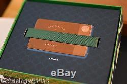 Brand New Card Starbucks En Métal Doré, Édition Limitée Non Utilisée Et Non Utilisée
