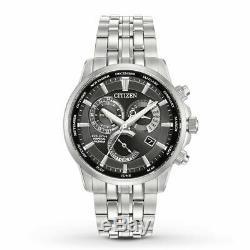 Brand New Citizen Eco-drive Bl8140-55e Mens Watch Limited Edition