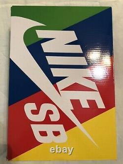 Brand New Ds Nike Sb Dunk Ce Que Le Paul Taille 11 En Main
