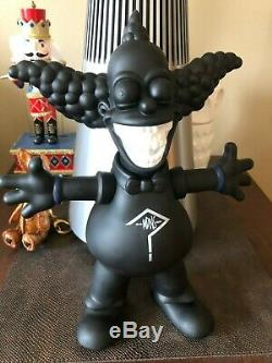 Brand New Kaws X Ron English Joker Figure Limited Edition